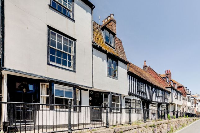 Thumbnail Property to rent in High Street, Hastings