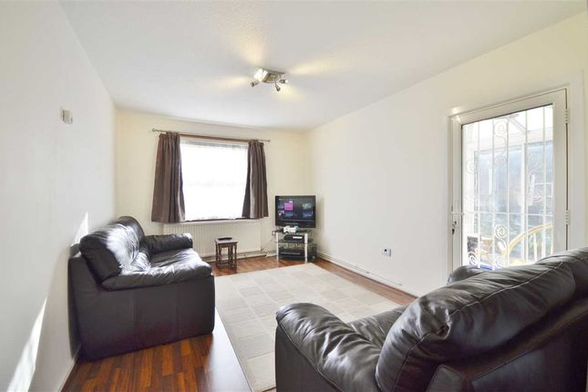 Thumbnail Semi-detached house for sale in Tash Place, London