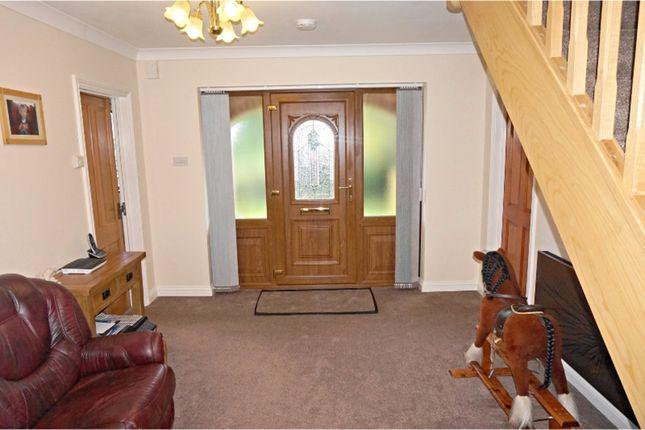 Entrance Hallway of Dinder, Wells BA5