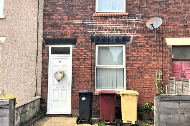 Thumbnail Terraced house for sale in Lord Street, Little Lever, Bolton
