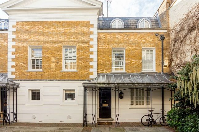 Thumbnail Terraced house for sale in Trident Place, Old Church Street, London