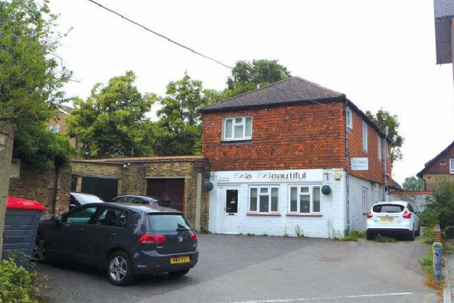 Thumbnail Leisure/hospitality to let in High Street, Carshalton