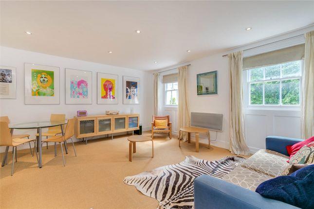 1 bed flat for sale in Eccleston Square, Pimlico, London