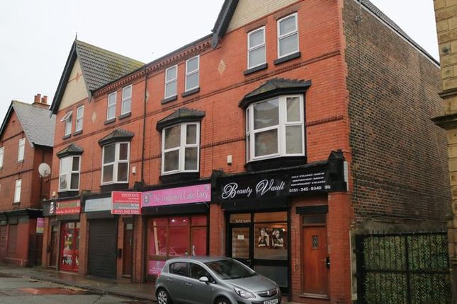Thumbnail Land for sale in St. Marys Road, Garston, Liverpool