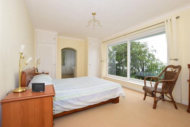 Bedroom 1 of Maples Drive, Bonchurch, Isle Of Wight PO38