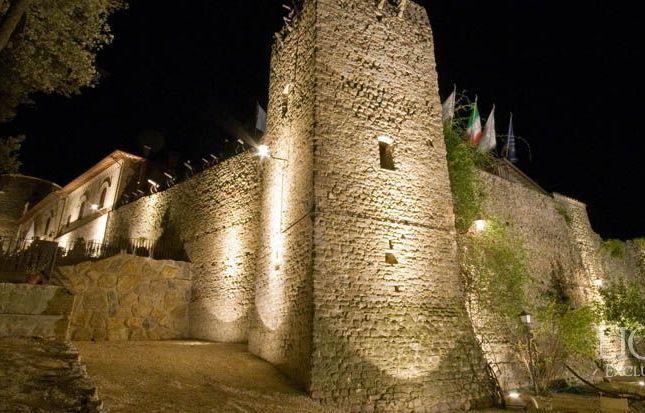 Thumbnail Château for sale in Deruta, Perugia, Umbria