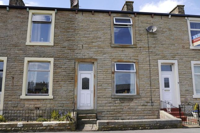 Thumbnail Property for sale in Water Street, Hapton, Burnley