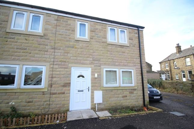 Thumbnail Terraced house to rent in Wilman Hill, Wibsey, Bradford