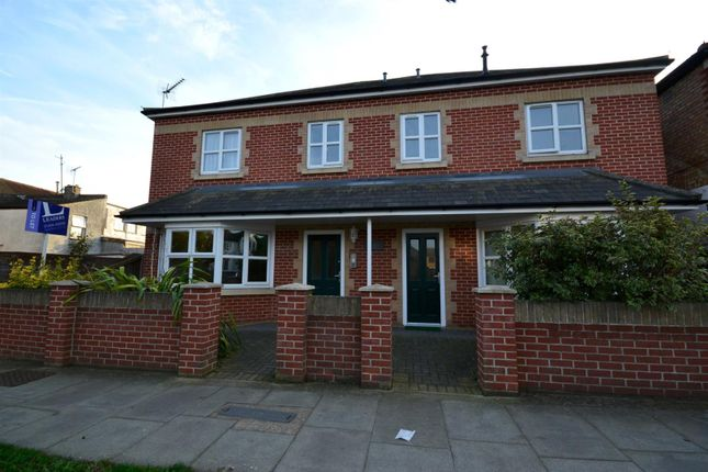 Thumbnail Flat to rent in Knox Road, Clacton-On-Sea