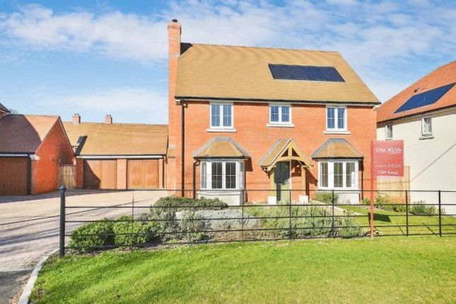 Thumbnail Detached house for sale in Goodearl Place, Princes Risborough