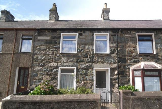 Thumbnail Terraced house to rent in 24, Water Street, Penygroes