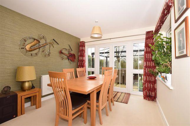 Lounge/Diner of Leonard Gould Way, Loose, Maidstone, Kent ME15