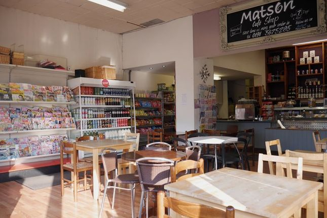 Photo 5 of Matson Cafe & Convenience Store, 205-207 Chester Road, Sunderland SR4