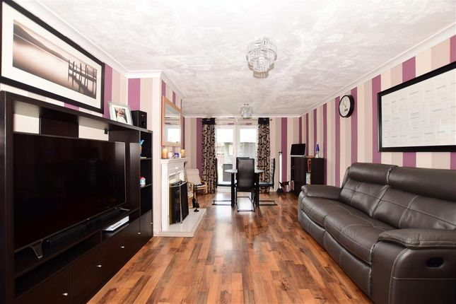 Thumbnail Terraced house for sale in Westmorland Road, Maidstone, Kent