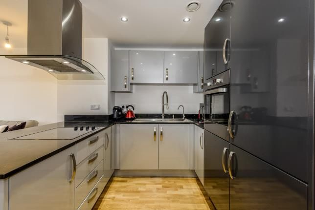 Kitchen of 155 Southchurch Avenue, Southend-On-Sea, Essex SS1
