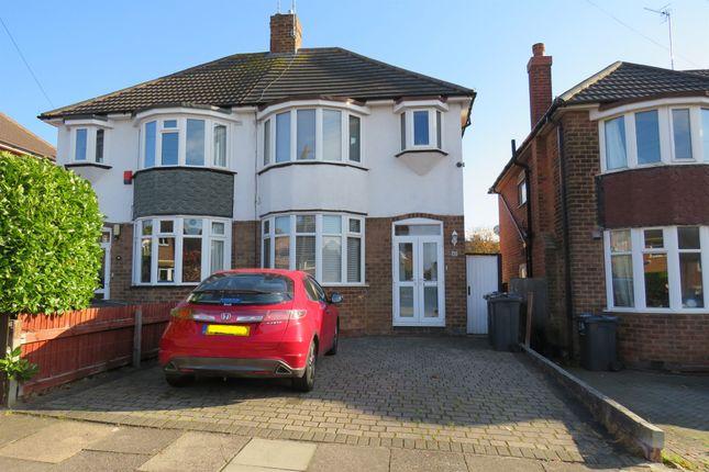 Semi-detached house in  Doversley Road  Birmingham  Birmingham