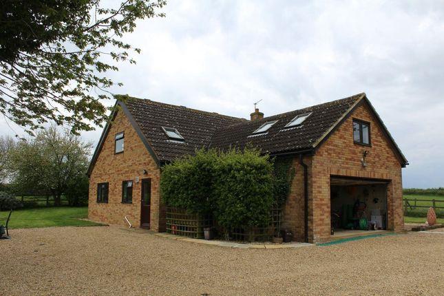 Thumbnail Property to rent in West Haddon Road, Crick, Northampton