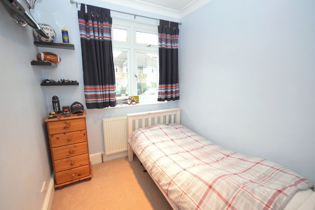Bedroom 3 of Meadowview Road, Epsom, Surrey. KT19