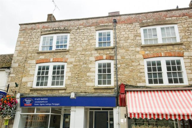 Thumbnail Flat to rent in St. Giles Barton, Hillesley, Wotton-Under-Edge