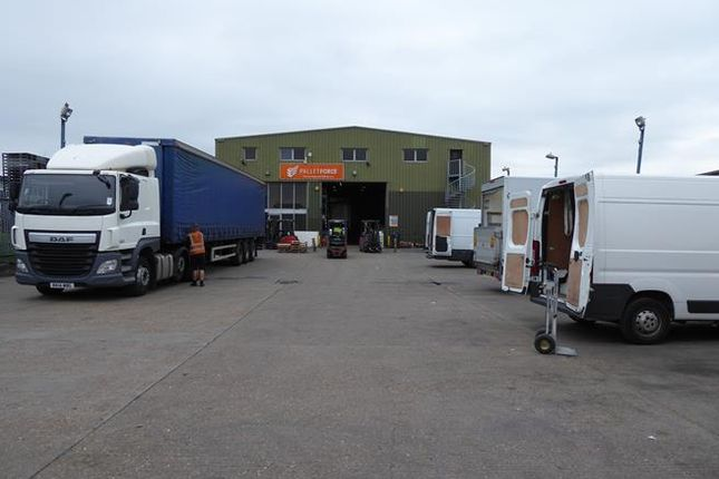 Thumbnail Light industrial for sale in Fishers Way, Belvedere, Kent