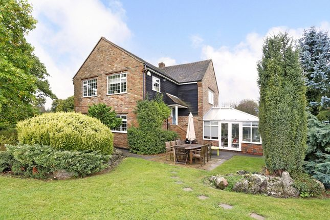Thumbnail Detached house to rent in Toweridge Cottage, Toweridge, West Wycombe, High Wycombe