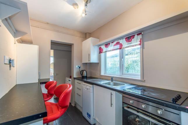 Kitchen of James Street, Sheerness, Kent ME12