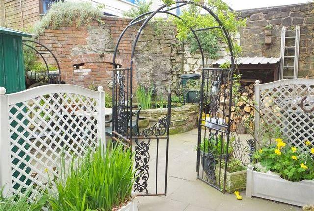 Rear Garden of Main Street, Aughton, Sheffield S26