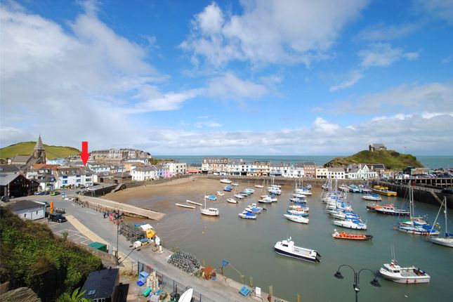 Thumbnail Hotel/guest house for sale in Hierns Lane, Ilfracombe