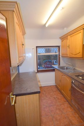 Thumbnail Maisonette to rent in Whitton Avenue, Greenfoord