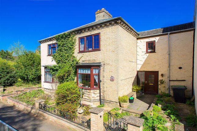 Thumbnail Semi-detached house for sale in Huntingdon Road, Thrapston
