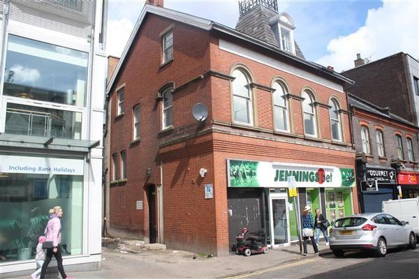 Thumbnail Flat to rent in Edwardian Court, 10-12 Chapel Street, Luton