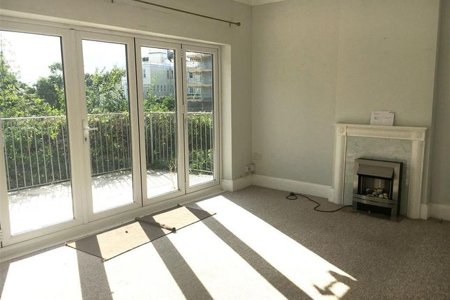 Thumbnail Property to rent in Lower Warberry Road, Torquay