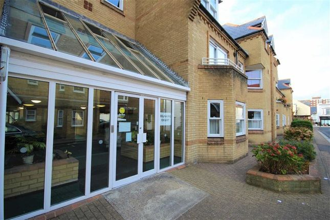 Thumbnail Flat for sale in Belmaine Court, West Street, Worthing, West Sussex