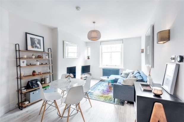 Thumbnail Property for sale in Parker Street, Covent Garden