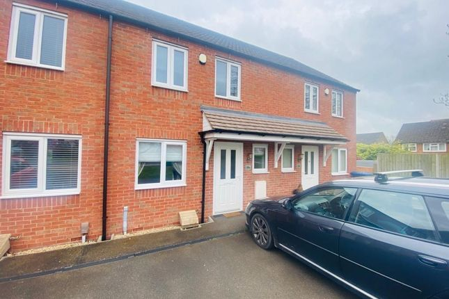 Thumbnail Property to rent in Archers Spinney, Watts Lane, Hillmorton, Rugby
