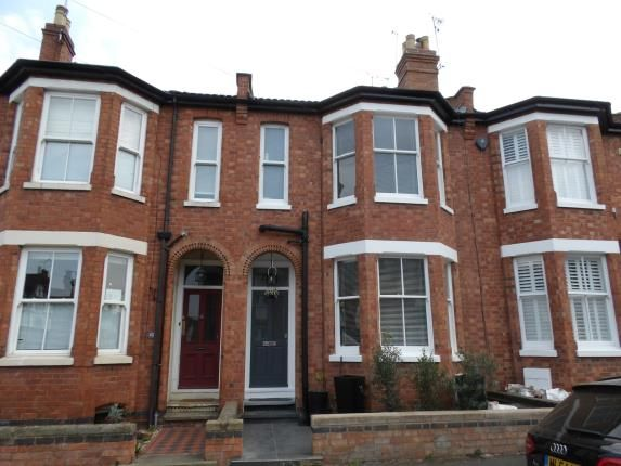 Thumbnail Terraced house for sale in Granville Street, Leamington Spa, Warwickshire, England