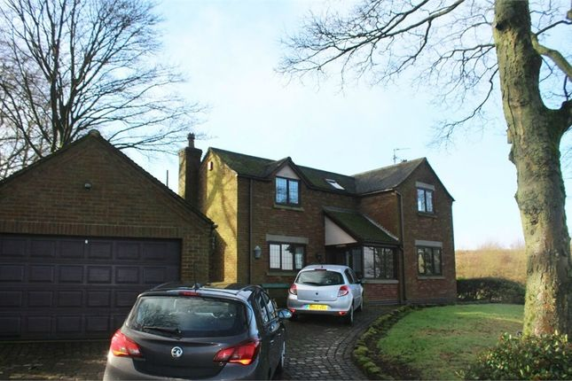 Thumbnail Detached house for sale in Bagnall Road, Bagnall, Stoke-On-Trent, Staffordshire