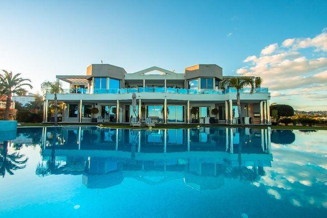 Thumbnail Villa for sale in Moraira, Alicante, 03724, Spain, Moraira, Alicante, Valencia, Spain