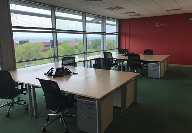 Photo 5 of Regus House, Herons Way, Chester Business Park, Chester CH4