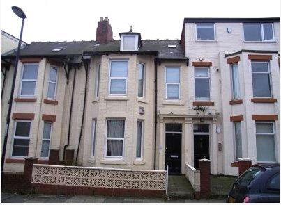 Thumbnail Terraced house to rent in Grosvenor Road, Jesmond, Jesmond