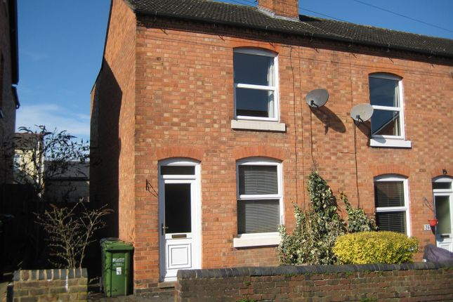 2 bed end terrace house to rent in Burrish Street, Droitwich