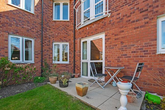 Thumbnail Flat for sale in Browning Court, Fenham, Newcastle Upon Tyne