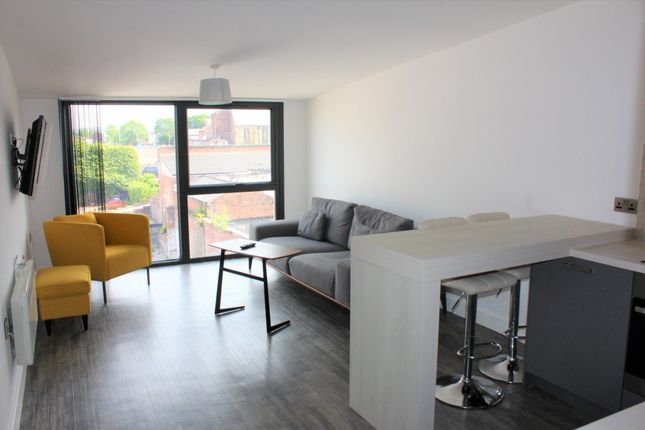Thumbnail Property to rent in Church Court, Preston