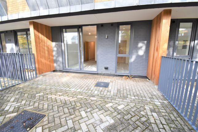 Thumbnail Flat for sale in Main Road, Dovercourt, Harwich