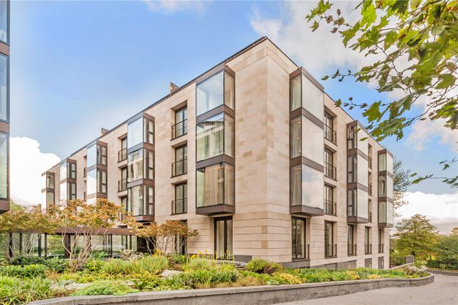 Thumbnail Flat to rent in P5, St Edmunds Terrace, Primrose Hill, London