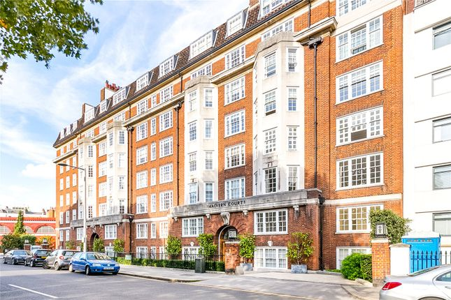 Flat for sale in Malvern Court, Onslow Square, London