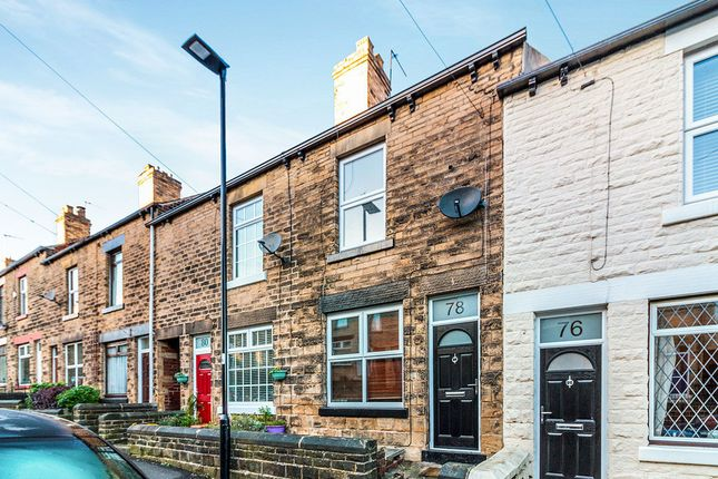 3 bed property to rent in Kirkstone Road, Sheffield