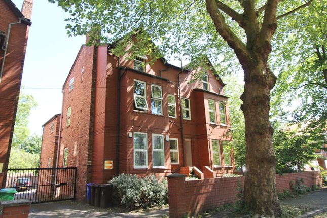 Studio to rent in Chatham Grove, West Didsbury, Manchester M20