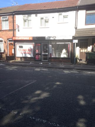 Thumbnail Retail premises for sale in The Green, Darlaston