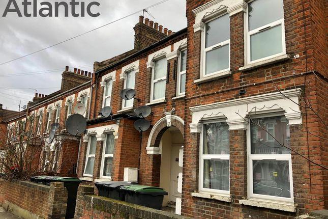 Thumbnail Flat to rent in Wimborne Road, London